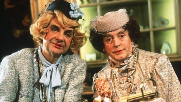 Ein verrücktes Paar (1977-1980) - (Serie, Fernsehen, Spaß)