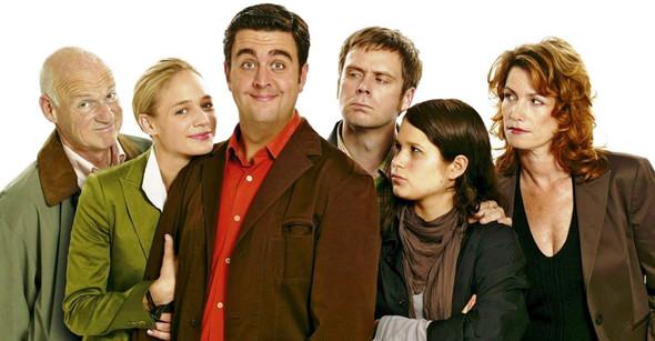 Pastewka (seit 2005) - (Serie, Fernsehen, Spaß)
