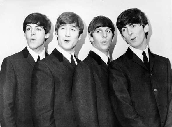Welche ist eure Lieblingssingle von den Beatles?