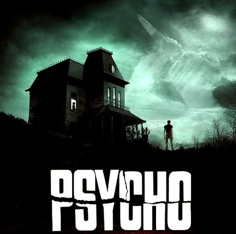 psycho serien