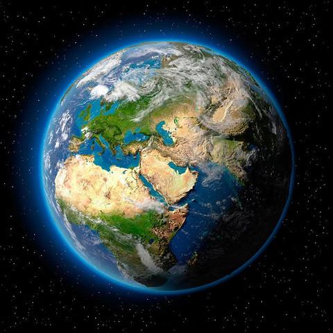 Welche ist nun die einzig, echte Erde? (Physik, Wissenschaft ...