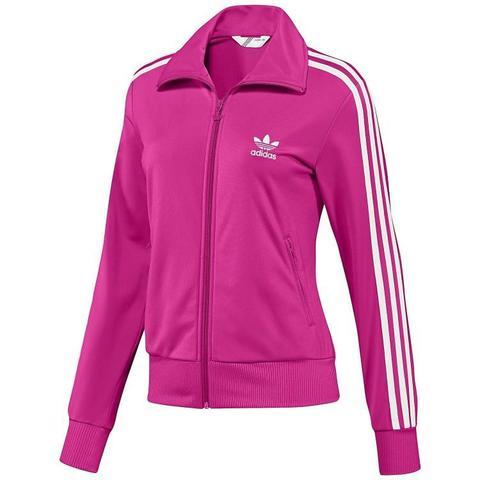 jacke in pink - (adidas-jacke, Adidas Tasche)