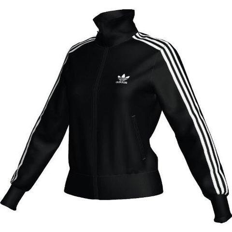 jacke in schwarz - (adidas-jacke, Adidas Tasche)