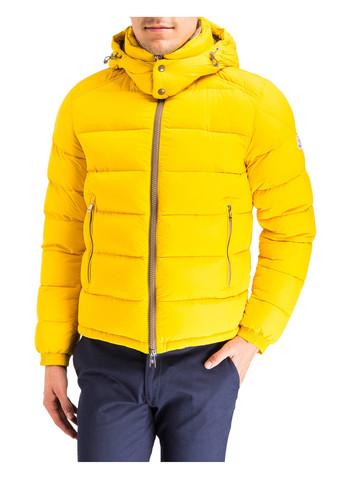 Welche Jacke soll ich mir kaufen, ich ziehe bald in kältere regionen?