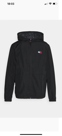Welche Jacke würdet ihr nehmen von Tommy Hilfiger?