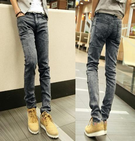 Skinny Jeans (2) - (Beine, Jeans, dünn)