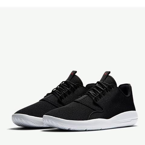 hier in schwarz/rot - (Kleidung, Schuhe, Jordans)
