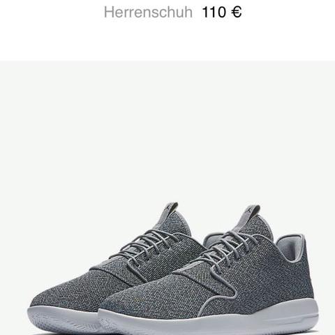 hier in grau - (Kleidung, Schuhe, Jordans)