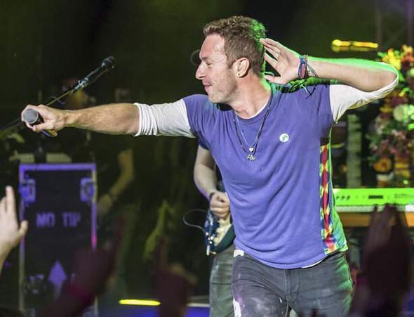Bild 2 - (Klamotten, Coldplay)