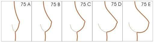 75c bild körbchengröße Ist Körbchengröße