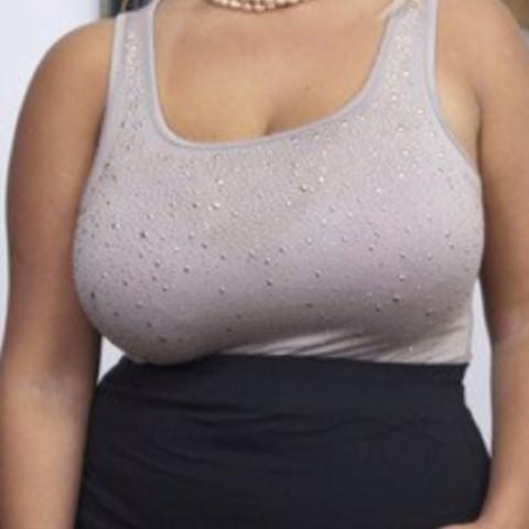 75d brüste Deine Brüste