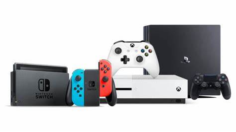 Which console does you like more