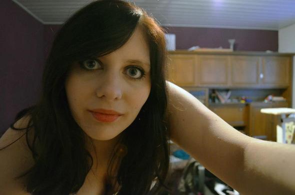 ja was meint ihr  - (Haare, Gesicht, gesichtsform)