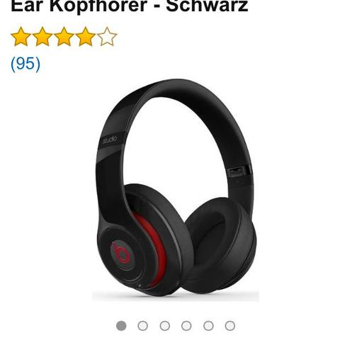 Beats by. Dr dre - (Kopfhörer, Headphones)