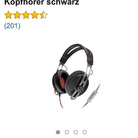 Sennheiser  - (Kopfhörer, Headphones)
