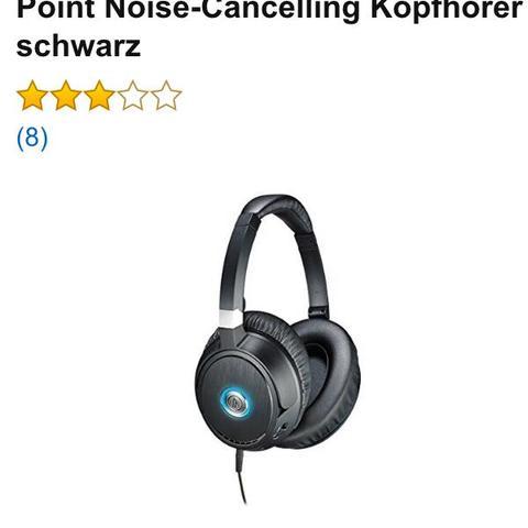 "Besten in der Kategorie ""Noise cancelling""  - (Kopfhörer, Headphones)"