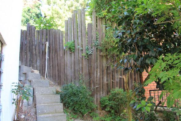 Hangsicherung Bild 3 - (Garten, Bau, Hangsicherung)