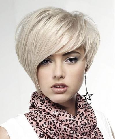kurz - (Haare, Friseur, schneiden)