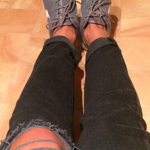 Roshe Runs - (Mädchen, Mode, Jeans)