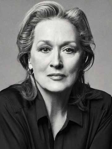 Meryl Streep - (Film, Schauspielerin, Jennifer Lawrence)