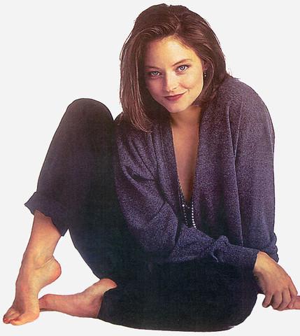 Jodie Foster - (Film, Schauspielerin, Jennifer Lawrence)