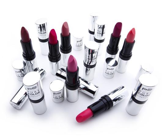 welche lippenstifte sind besser von p2 oder catrice frauen marke lippe. Black Bedroom Furniture Sets. Home Design Ideas