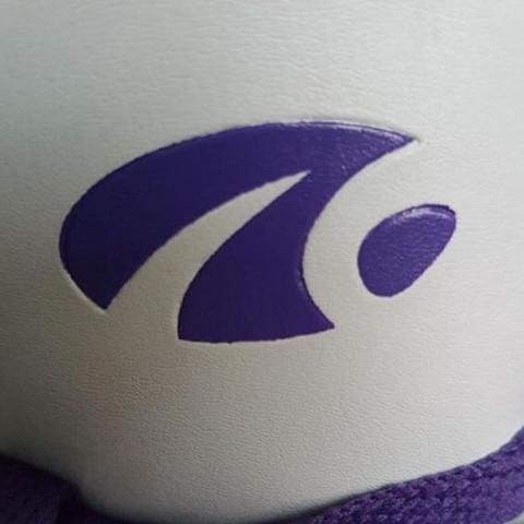 Das is das Logo  - (Schuhe, Marke)