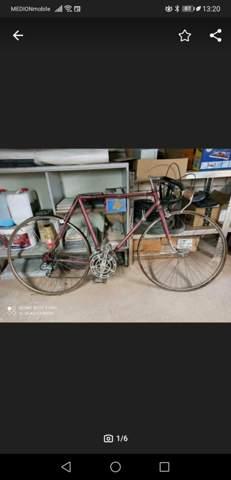 Welche Marke ist dieses Fahrrad?