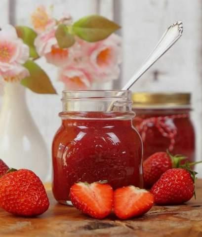 Welche Marmelade is die Beste?