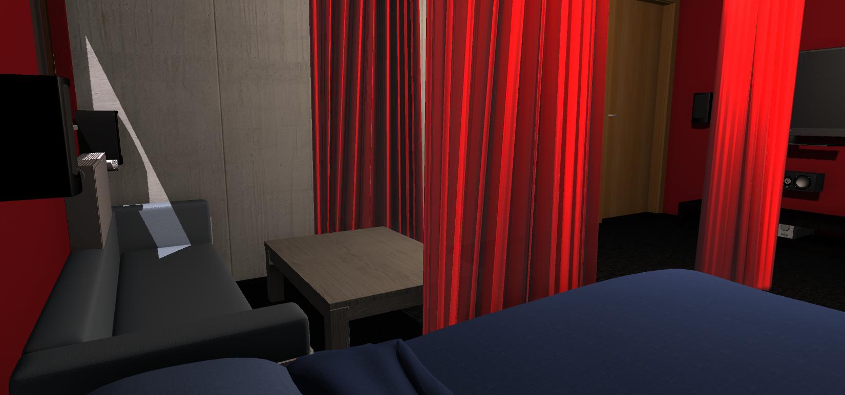 Welche möbel fürs ,,heimkino`` (kinder, kino, jugend)