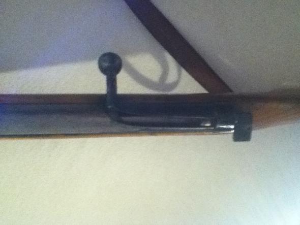 Das Gewher - (Freizeit, Waffen, Gewehr)