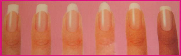 Welche Nagelform Findet Ihr Am Schu00f6nsten? (Gesundheit Nu00e4gel)