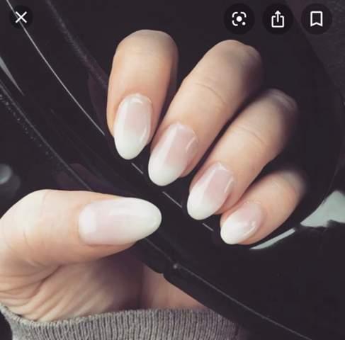 Welche nagelform findet ihr besser?