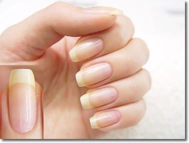 Welche Nagelformen Passen Zu Dicken Fingern Nägel Form