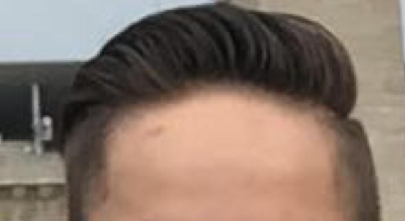 Meine Frisur - (Haare, Frisur)
