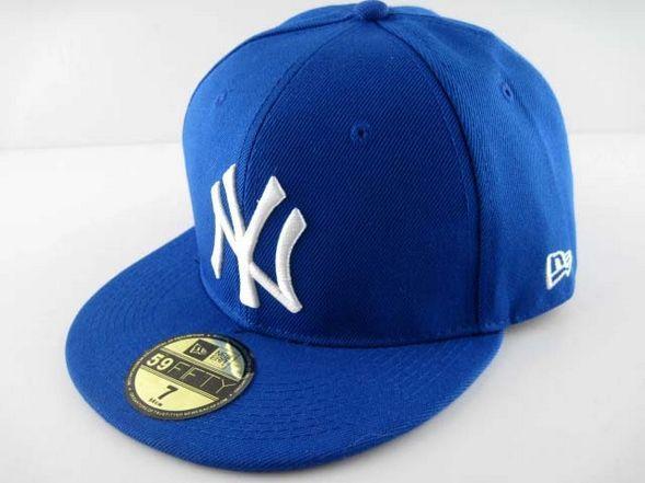 ny - (Cap, New Era)
