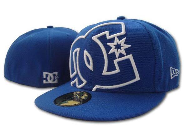 dc - (Cap, New Era)