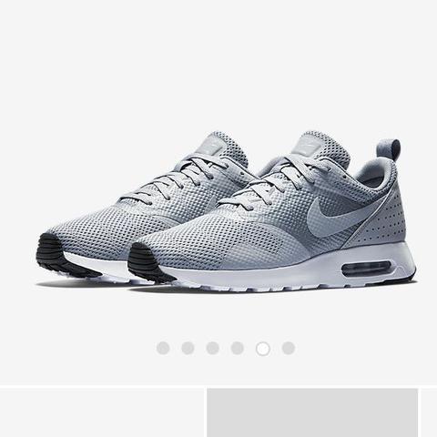 Nike Air Max Tavas - (Mode, Männer, Schuhe)