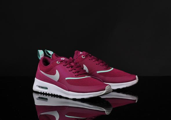 Nike Air Max Thea Raspberry Mint