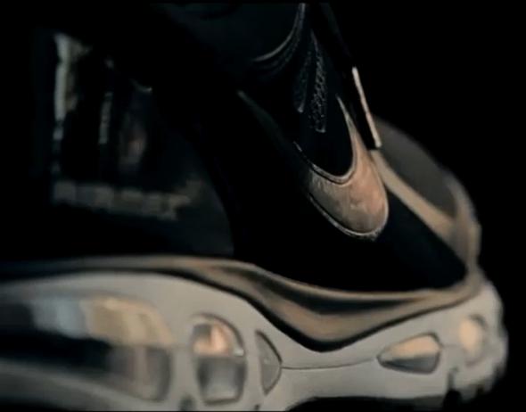 Nike Air Max Eminem Not Afraid
