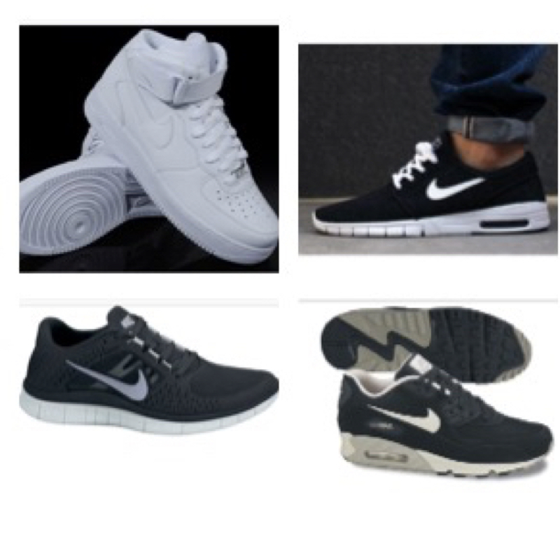 welche nike schuhe sind die besten. Black Bedroom Furniture Sets. Home Design Ideas