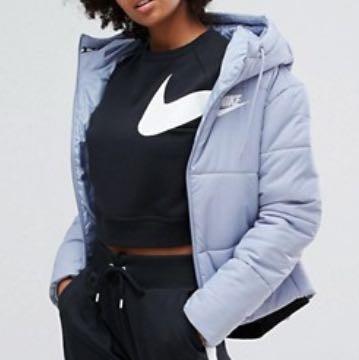 sale retailer 0938c cd8e5 Welche Nike Winterjacke für Frauen/Mädchen? (Style, Umfrage ...