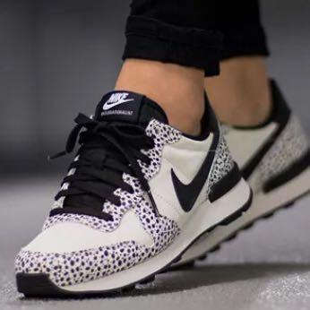 Welche Nikes sind das? - (Schuhe, Nike)