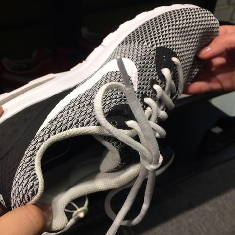 schräg oben - (Schuhe, suche , Nike)