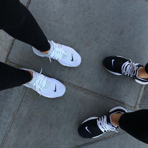 ... - (Schuhe, Nike, Modell)