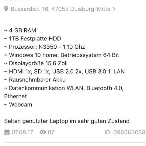 Bbbbb - (Computer, Spiele und Gaming, Notebook)