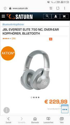 Welche Over-Ear Kopfhörer findet ihr besser?