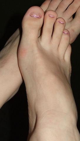 Füße - (Pflege, Füße)