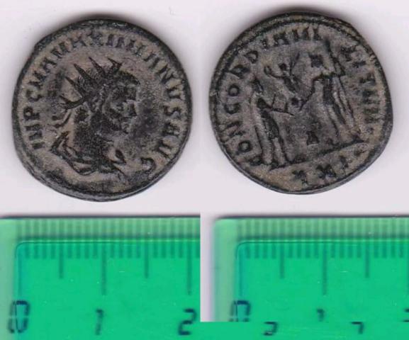 Welche Römischen Münzen Sind Das Wert Antik Sammler