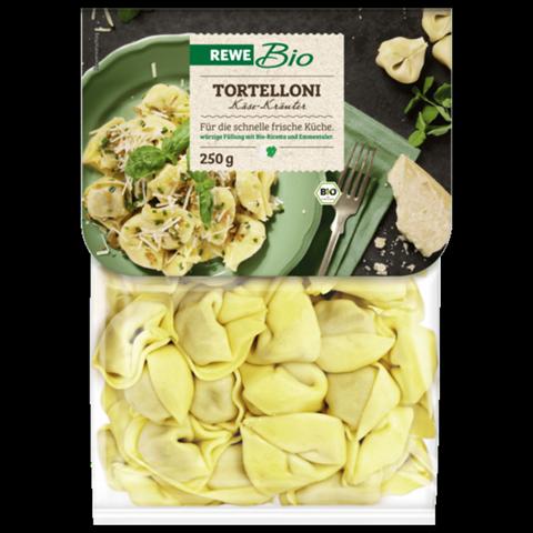 Welche Sauce passt am besten zu Tortelloni?